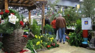 northwest flower and garden show - Northwest Flower And Garden Show