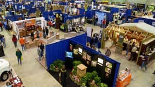 Howard County Spring House and Home Expo