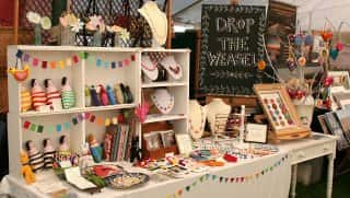 Spring Fling Crafter & Vendor Marketplace