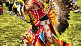 SWO 4th of July Celebration and Pow Wow
