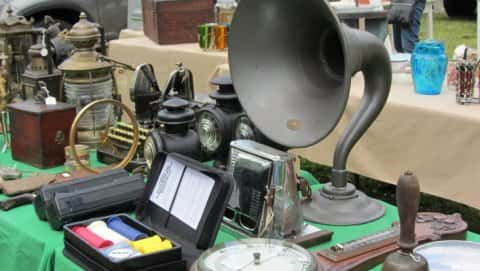 Manitoba Antique Association Spring Show and Sale