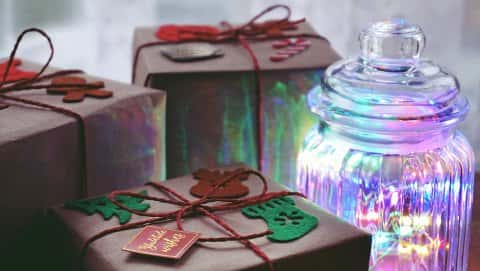 Holy Ghost Prep Holiday Craft Show