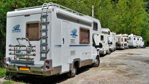 Knoxville RV & Camping Show