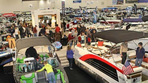 Cincinnati Travel, Sports and Boat Show