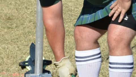 Ligonier Highland Games