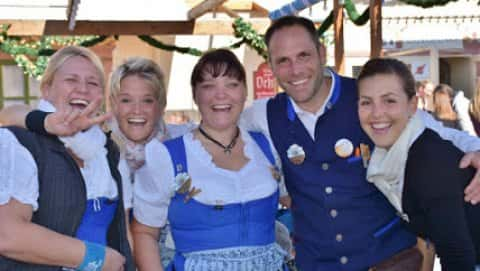 Oktoberfest at the Kentlands