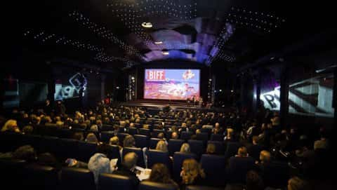 One World Film Festival