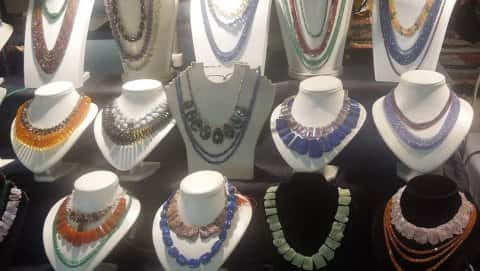 Pasadena Bead and Design Show