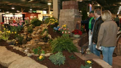 Saint Charles Winter Home and Garden Show