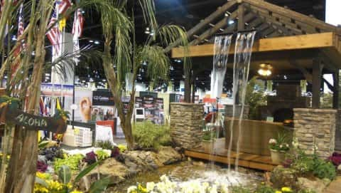 Annapolis Fall Home and Remodeling Expo