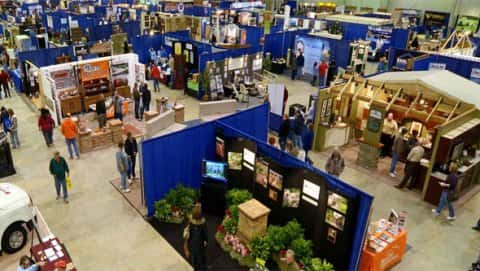 Crystal Lake Home and Garden Expo