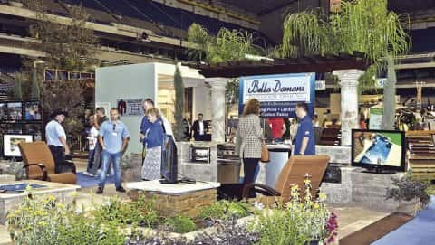 New Jersey Home Show & Design Expo