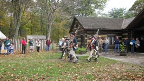 Under the Crown and Colonial Trades Fair