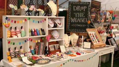 Kings Gate Craft & Direct Sales Fair