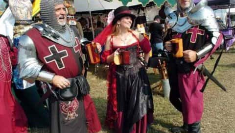 Alabama Renaissance Faire