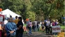 Bergen County Fall Harvest Festival Craft Show