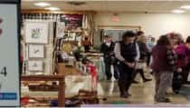 Elks Lodge Thanksgiving Weekend Craft Fair
