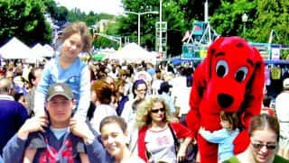 Nutley's Father's Day Street Fair & Craft Show