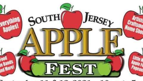 South Jersey Apple Fest