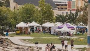 The Great American Craft Fair