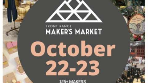 Front Range Makers Market | Fall