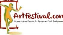 Downtown Delray Thanksgiving Weekend Art Festival