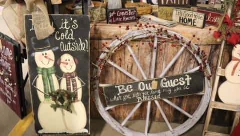 Ship-Chic Craft & Vintage Show - Holiday Bazaar
