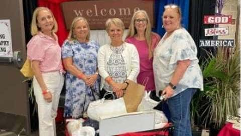 Made in America Market