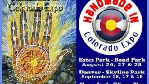 Handmade in Colorado Expo - Denver