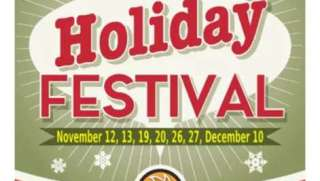 Sixteenth Street Mall Holiday Festival