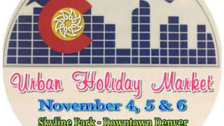 Urban Holiday Market