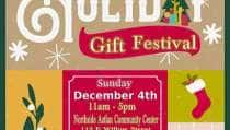 Fort Collins Holiday Gift Festival