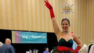 Emerald Coast Christmas Bazaar and Food Truck Festival