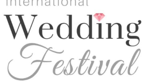 International Wedding Festival
