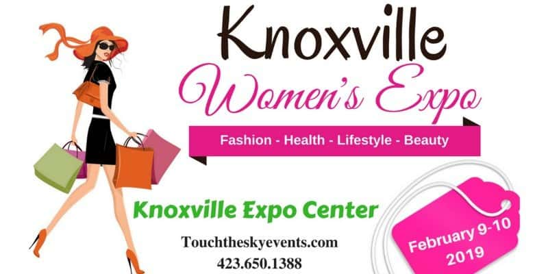 Knoxville Women's Expo