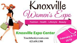 Knoxville Health & Fitness Expo