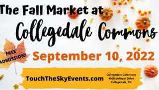 The Fall Market at Cambridge Square