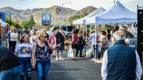 Ahwatukee Art & Crafts Festival