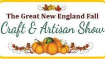 The Great New England Fall Craft & Artisan Show