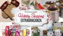 Great Holiday Shopping Extravaganza