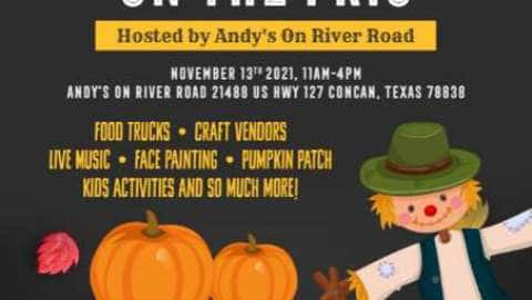 Fall Festival on the Frio
