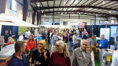 Vero Beach, FL Fall Home & Remodel Show