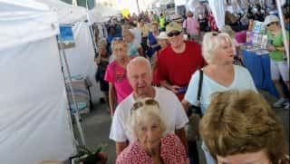 Vero Beach Winter Arts & Crafts Expo