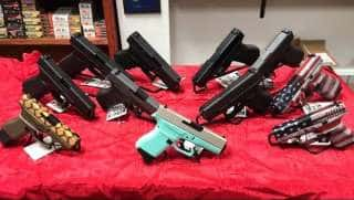 Fort Pierce Gun, Knife and Ammo Show