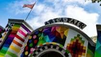 Art-A-Fair Fine Arts Festival