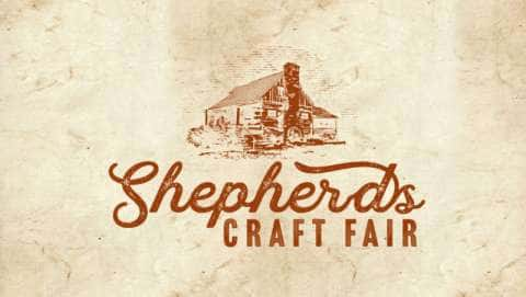 Shepherd's Fall Craft Festival