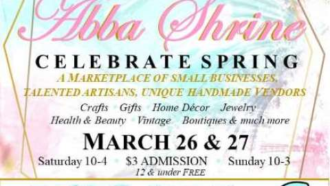 The Shoppes at Abba Shrine