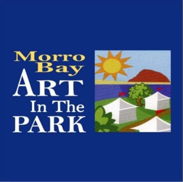 Morro Bay Art in the Park - May