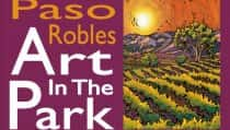 Paso Robles Art in the Park