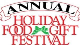 Holiday Food & Gift Festival - Denver